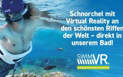 Tiefseetauchen ohne Meer?